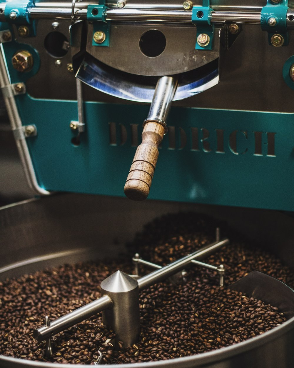 Now Roasting Check out our whole bean selection  Order Now