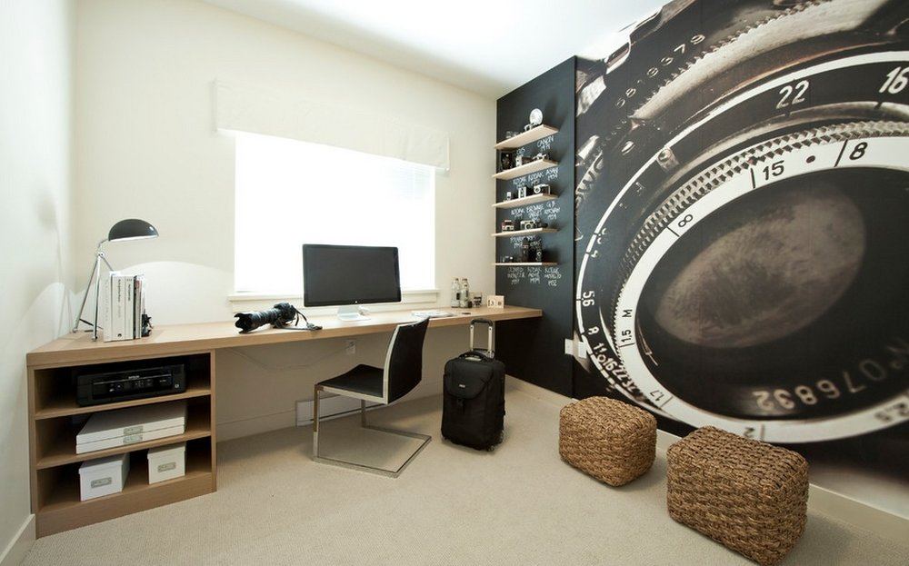 Via  Home Designing