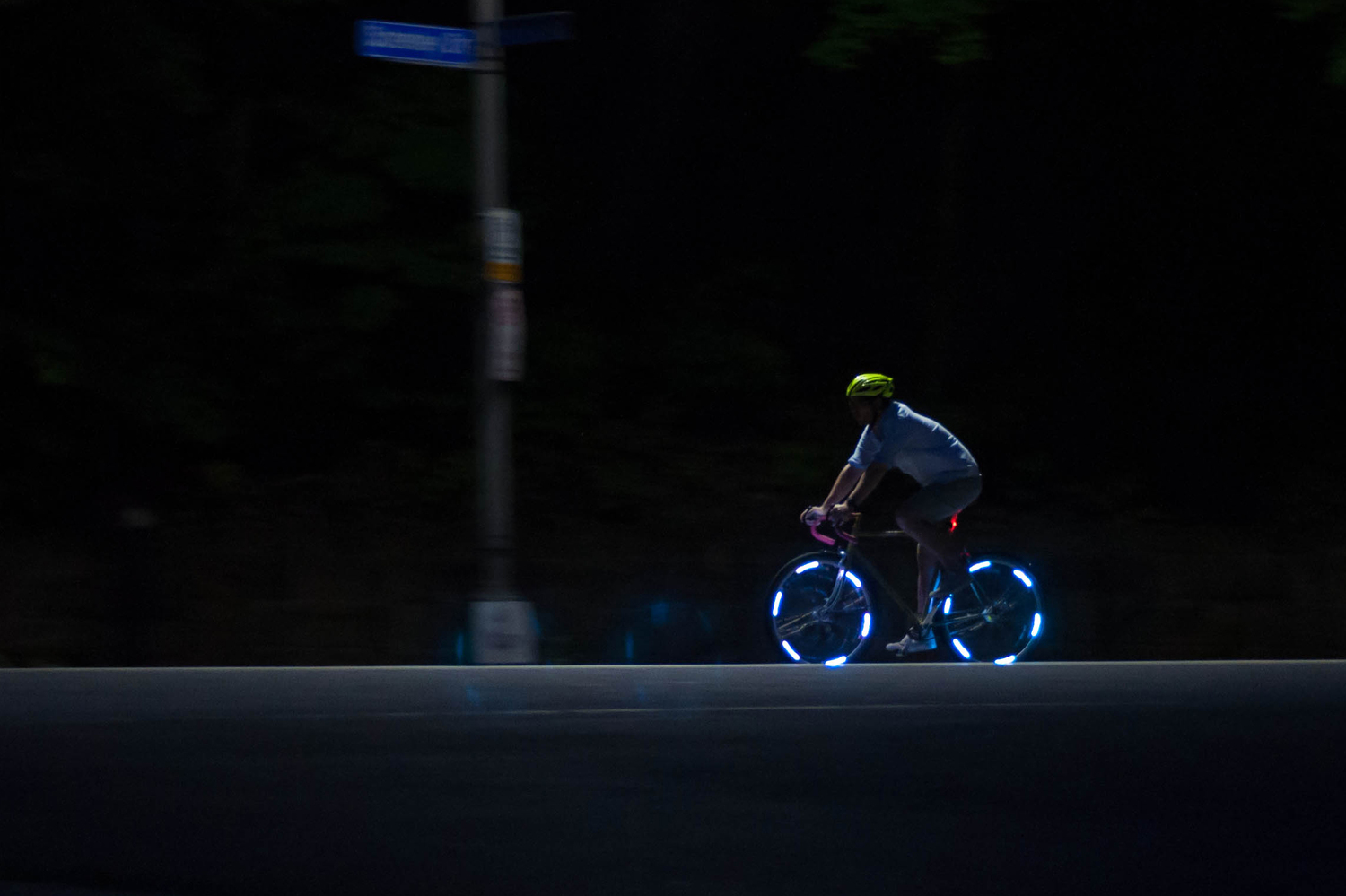 Project Aura Ethan Frier Circuit 40 Led Bicycle Light