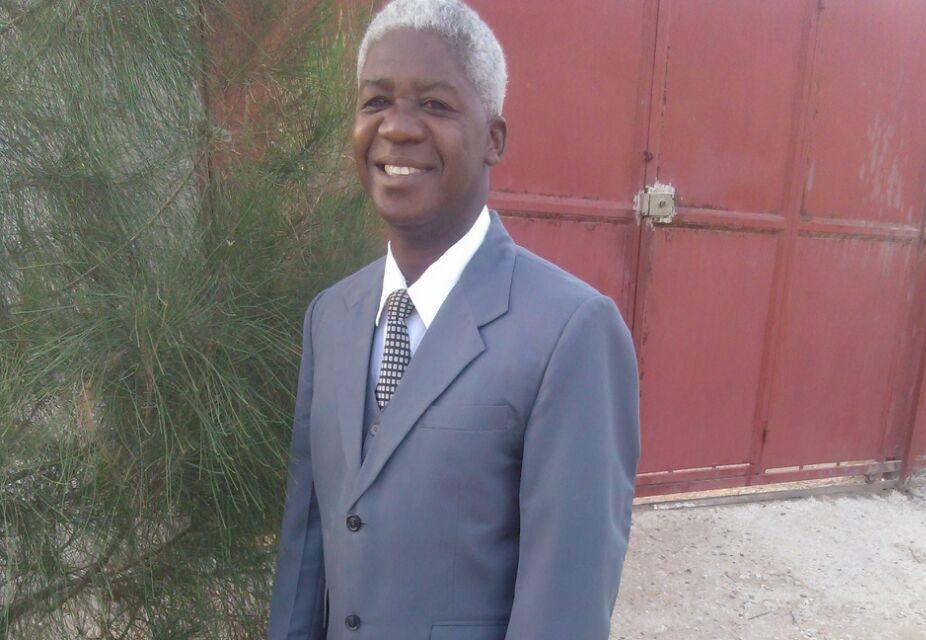 Pastor Colo Jean Jacques