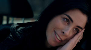 Sarah Silverman as Laney in 'I Smile Back.' (Broad Green Pictures) ( Broad Green )