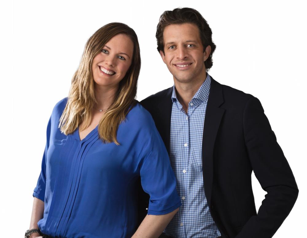 Sara Werner Costa & Franck Costa
