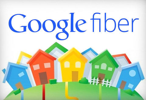 Google's super high-speed Internet coming to a lucky few in San Francisco.