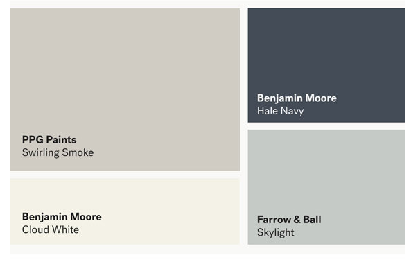 14 Paint Colors That Make Rooms Look Larger — The Costa Group
