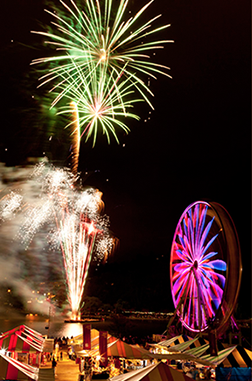 Image courtesy of Marin County Fair website.