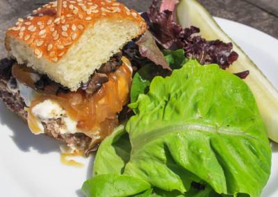 West Marin Food & Farm Tour