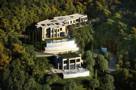 The Park Bel Air: $115 Million