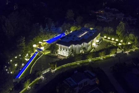 Mon Reve, Los Angeles: $150 Million