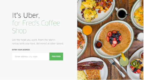 Learn more about  UberEATS  on their website.
