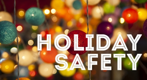 Tips for a Safe Holiday — The Costa Group