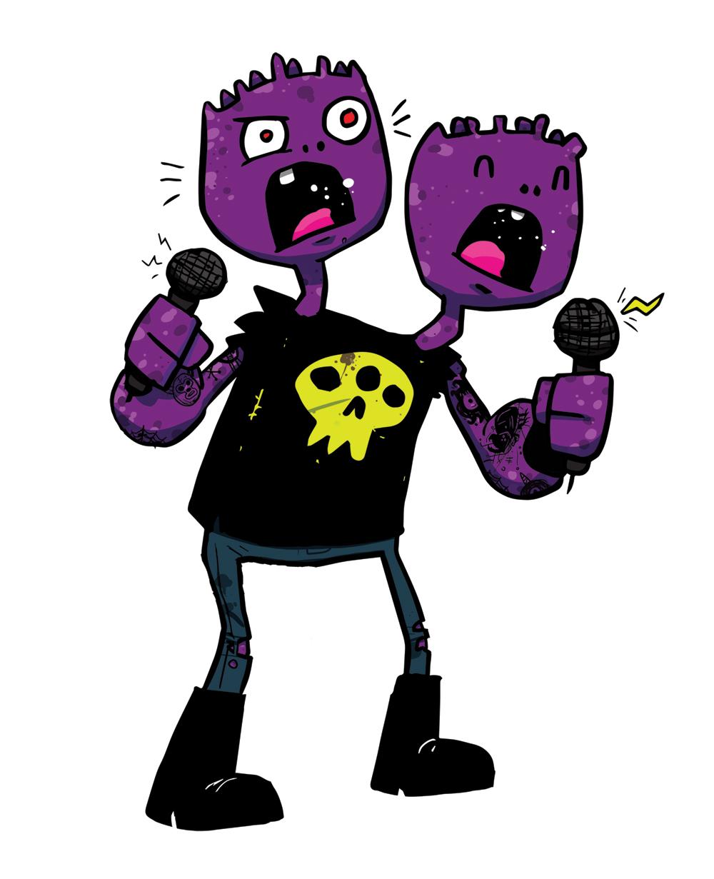 Rockstar Monster