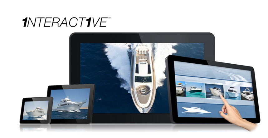 Interactive PR