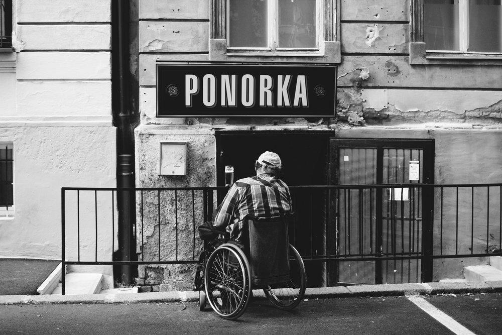 Photo by    Michal Dolnik    on    Unsplash