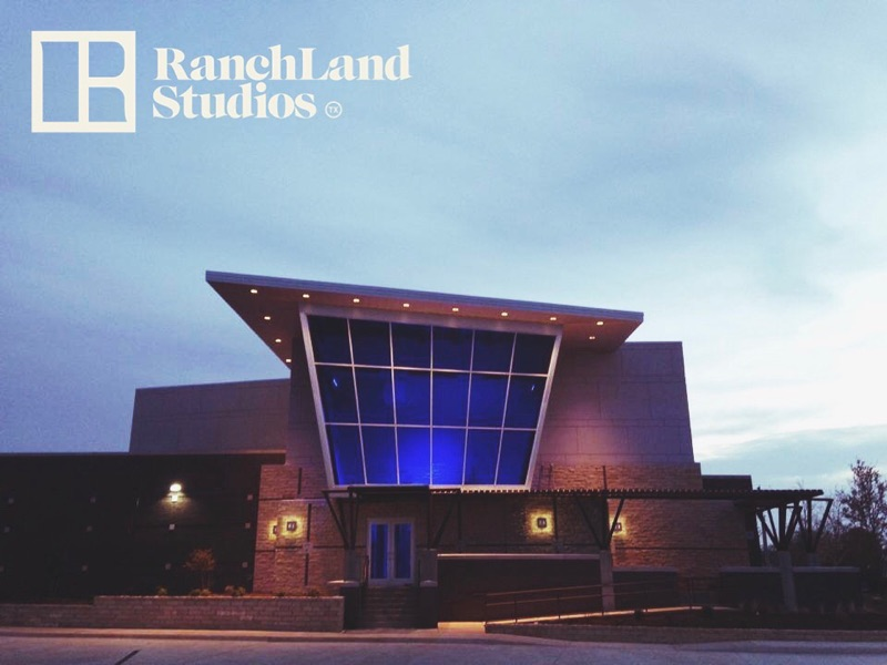 Ranch Land Studios // Managing Partner - Ranch Land is a world class recording studio located in Cisco, Texas.