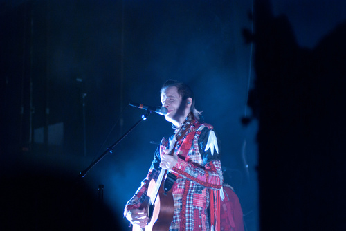 (photo from  Jonsi's Flickr )