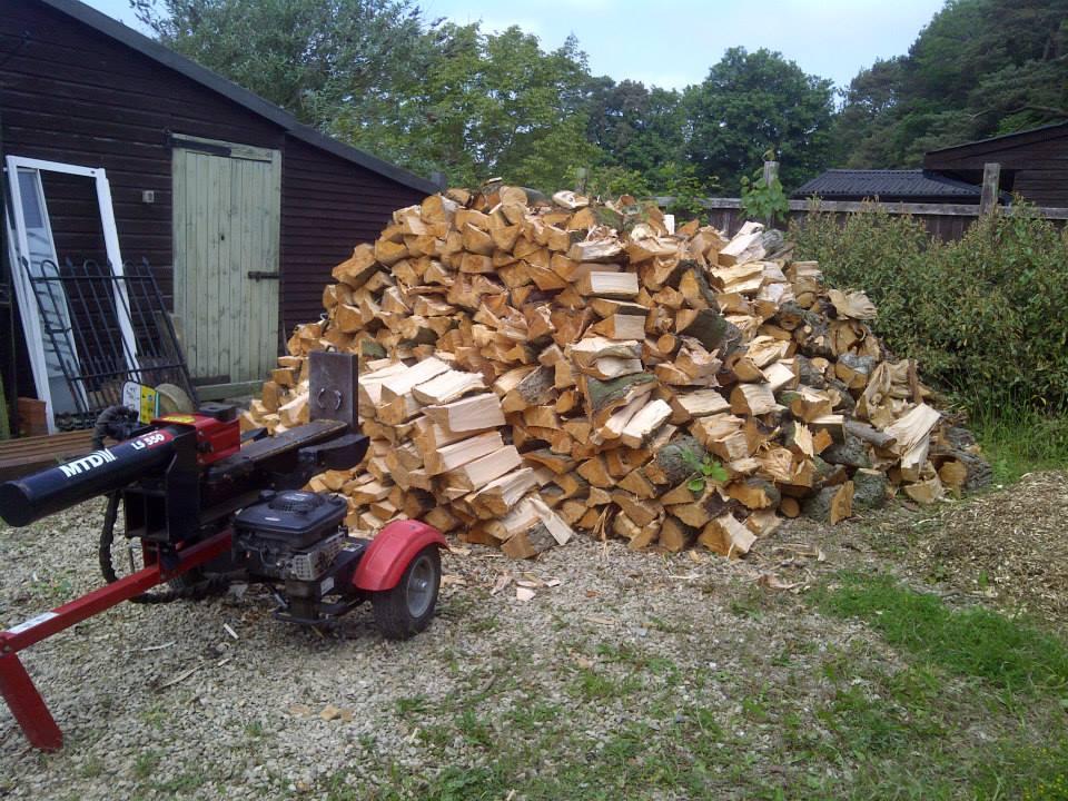 Log spliting .jpg