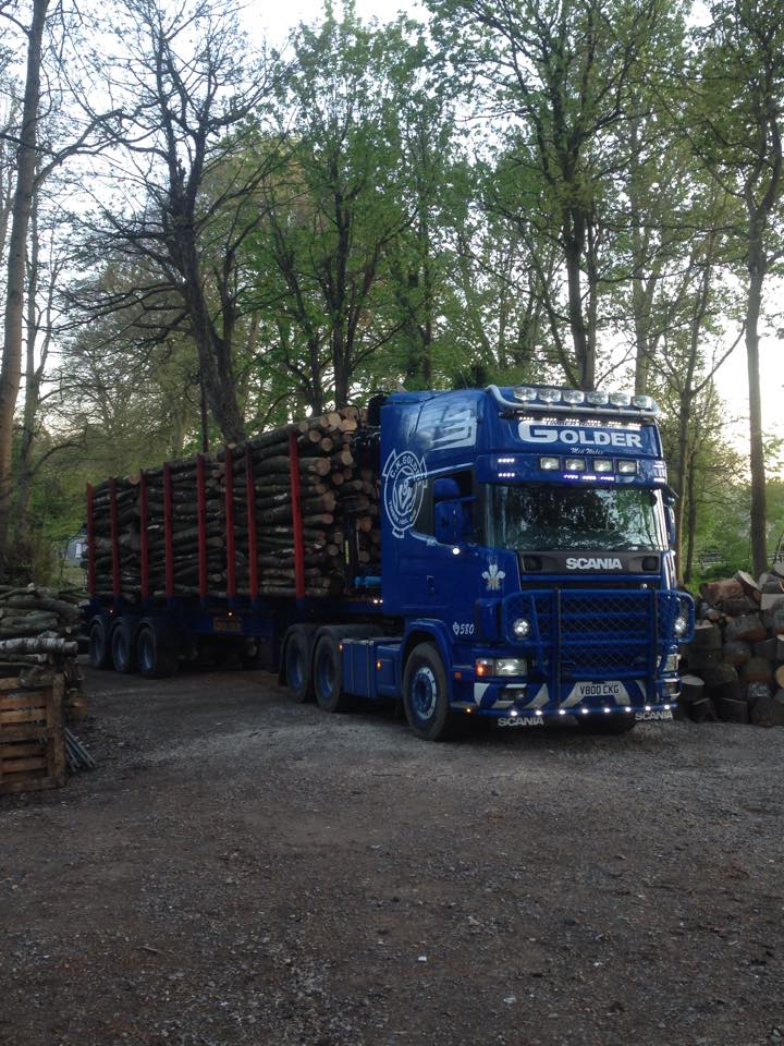 Stock rolling in for the 2015:16 firewood season.jpg