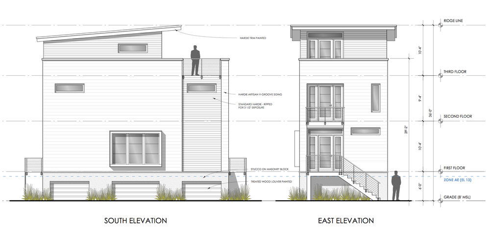 Rush Dixon Architects Sketchbook Blog