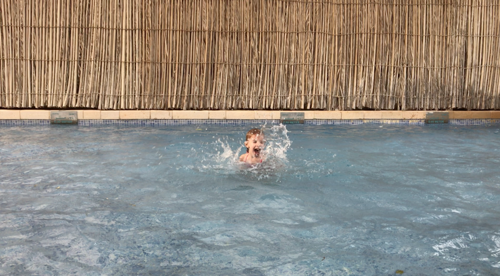 Maddison splashing in pool Musandam.jpg