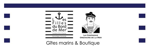 la compagnie ordinaire de la mer Port en Bessin - 6, rue de Bayeux, 14520 - 07 77 22 24 70