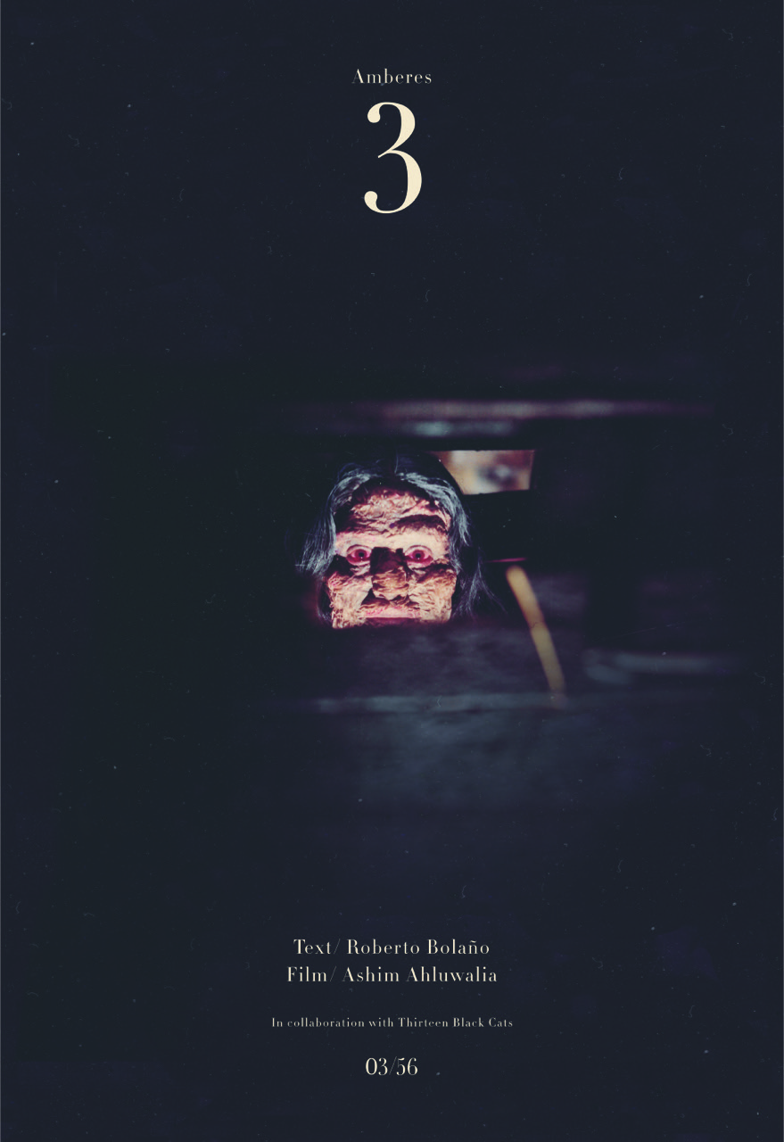 3/56, film poster, Ashim Ahluwalia (2015)