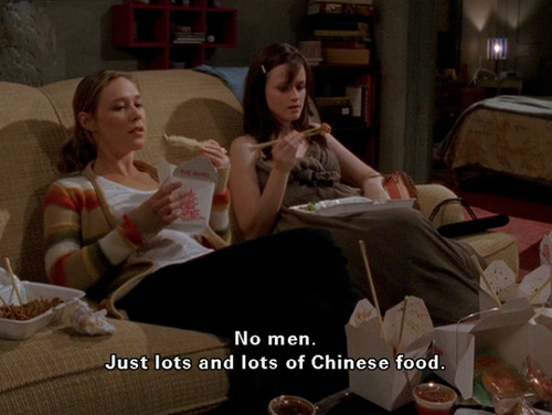 Image result for gilmore girls ice cream