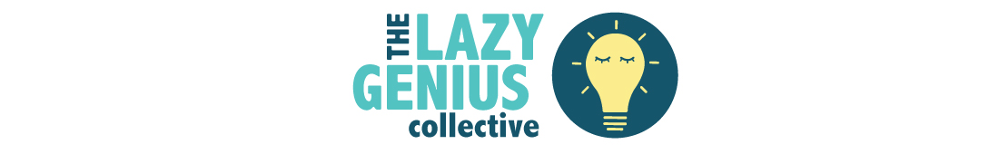 The Lazy Genius Collective