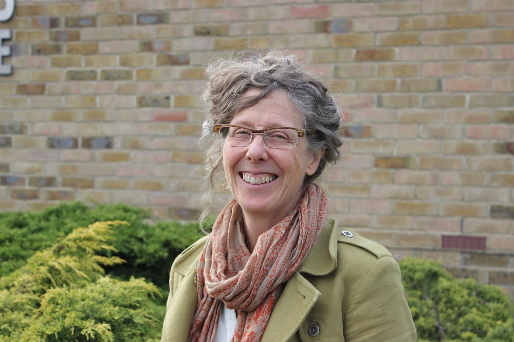 Annie Leggett