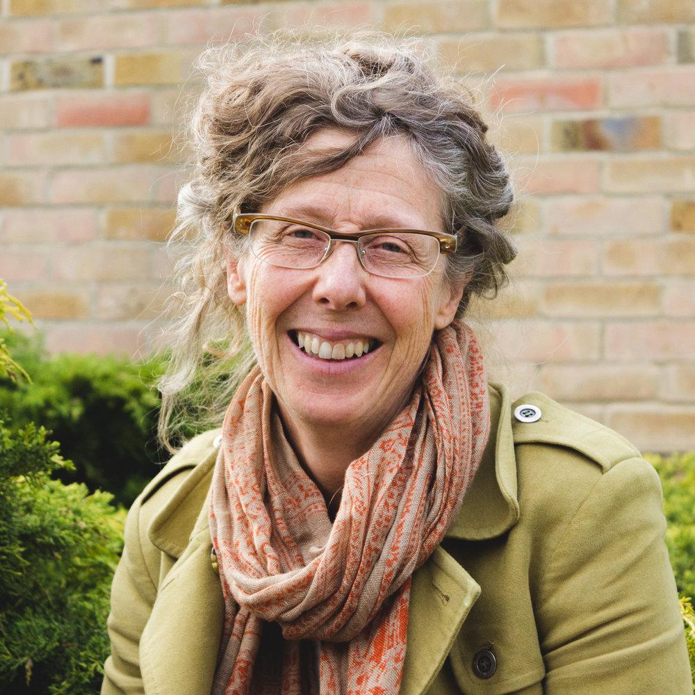 Annie Leggett - Women's Worker