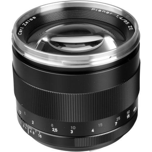 Zeiss ZE Lens Package (5 Lenses)
