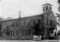 Photograph:1915 DedicationSouvenir