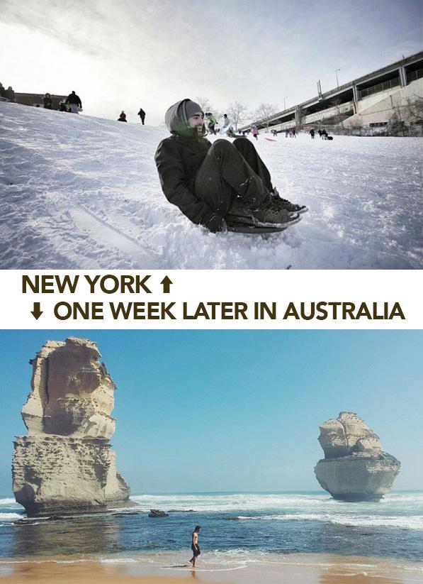 AUSTIN PAZ AUSTRALIA