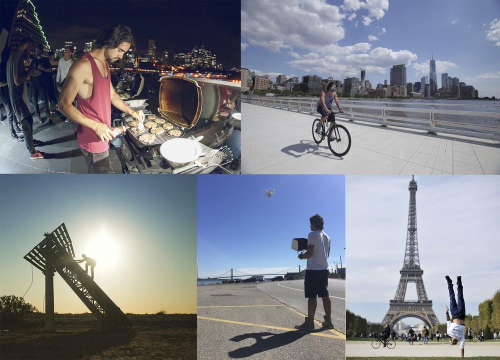 austin paz 2015 recap