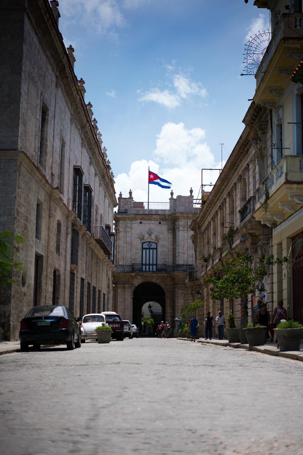 Classic Habana Vieja  Sony A7RII, Sony Zeiss 55mm f.1.8 (iso50, f/1.8, 1/3200s)