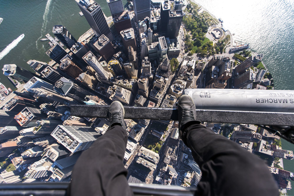 flynyon shoeselfie austin paz nyc photographer