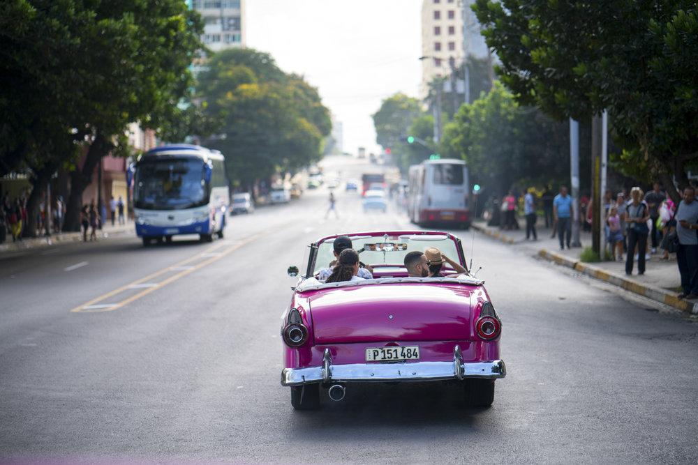 havana cuba classic car austin paz