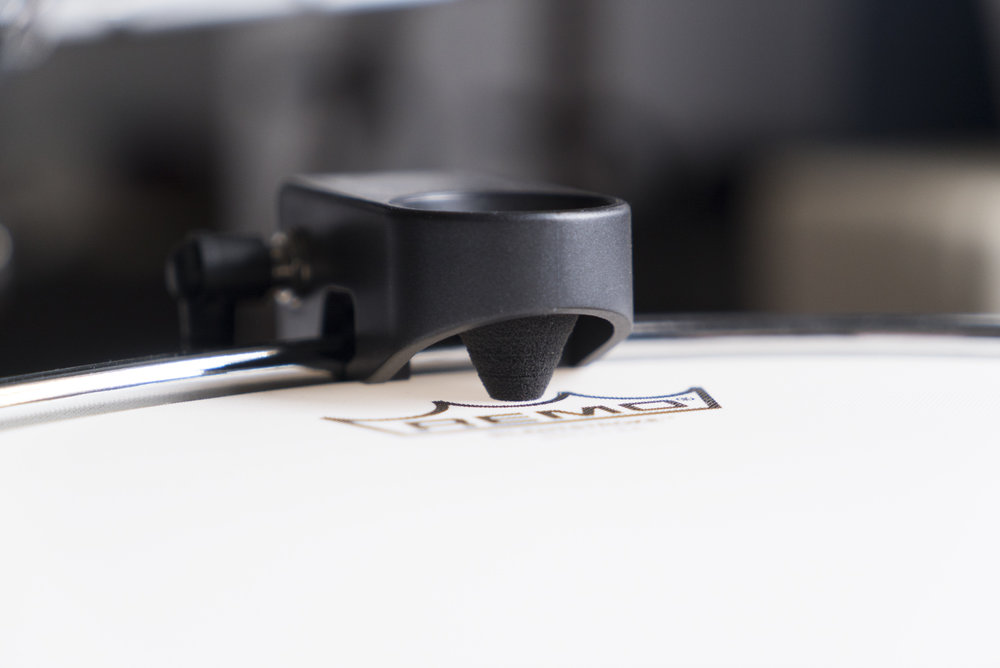 roland rt30 drum trigger remo silent stroke