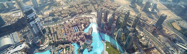 dubai burj khalifa austin paz