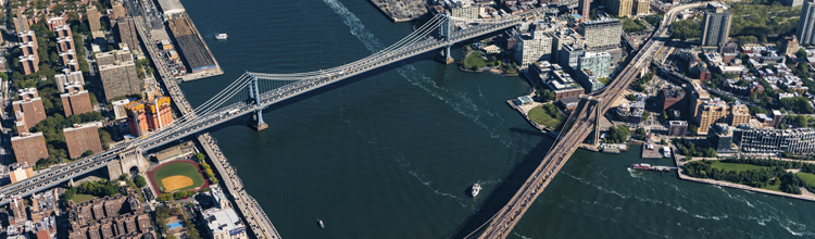 brooklyn bridge manhattan bridge flynyon austin paz
