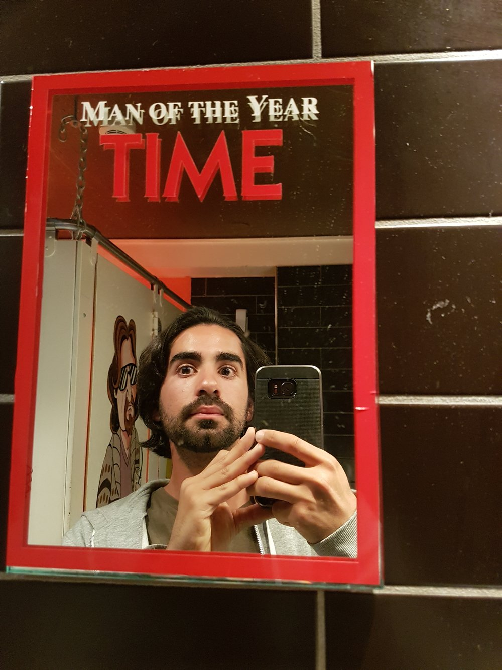 austin paz time man of the year reykjavik