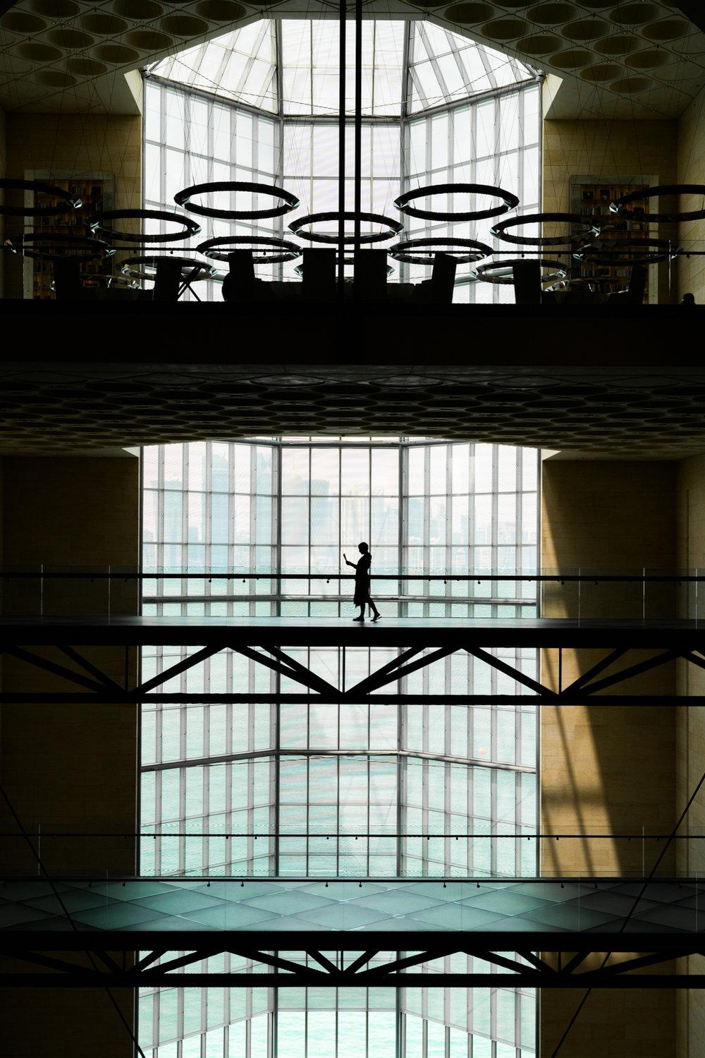 qatar travel photography