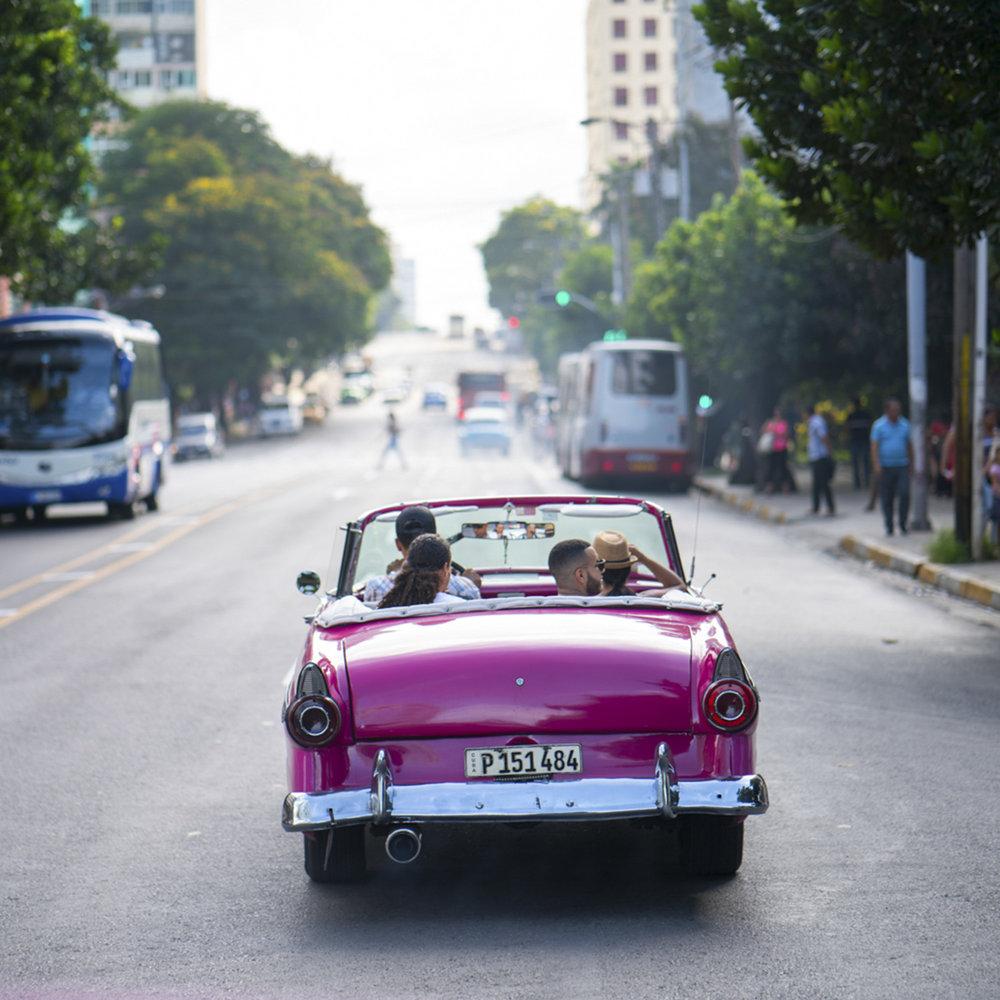 Cuba -