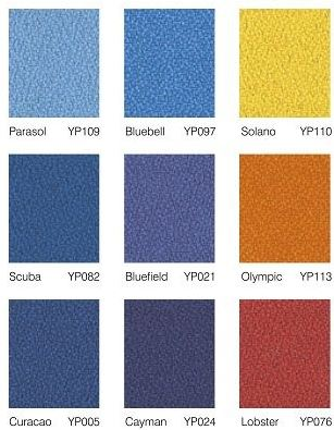 Fluffo Fabric Finishes