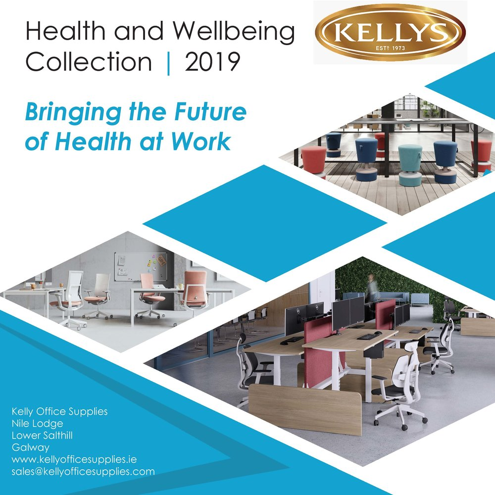 Health and Wellbeing Catalogue. Click above image to view.
