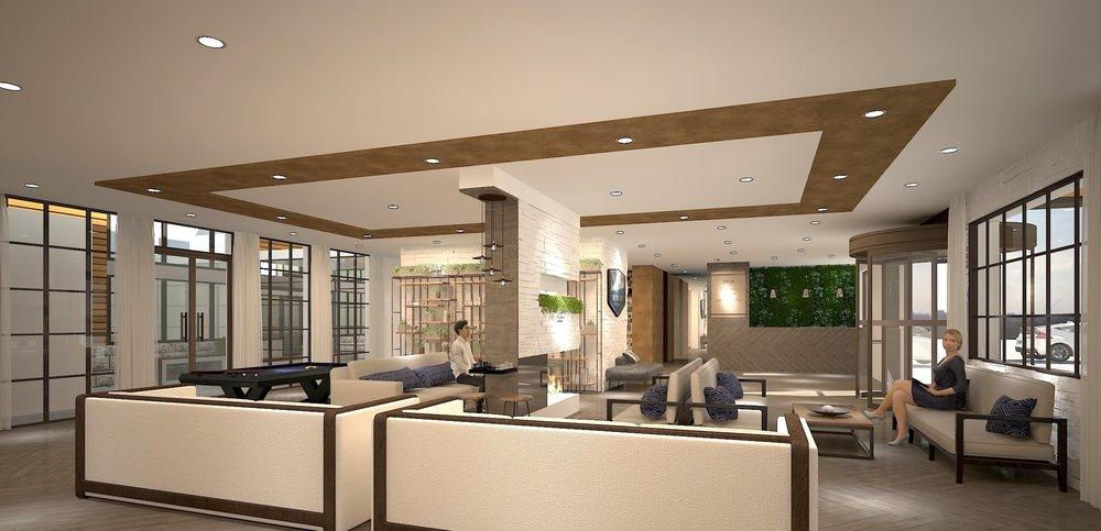 HOTEL RENOVATION \ PENNSYLVANIA