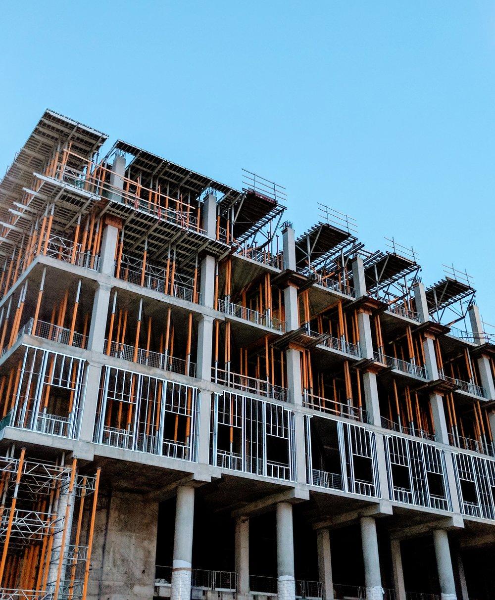 APARTMENT BUILDING \ NEW CONSTRUCTION \ ASTORIA, NY