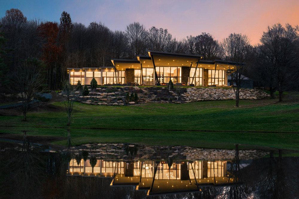 PRIVATE HOME \ NEW CONSTRUCTION \ OHIO