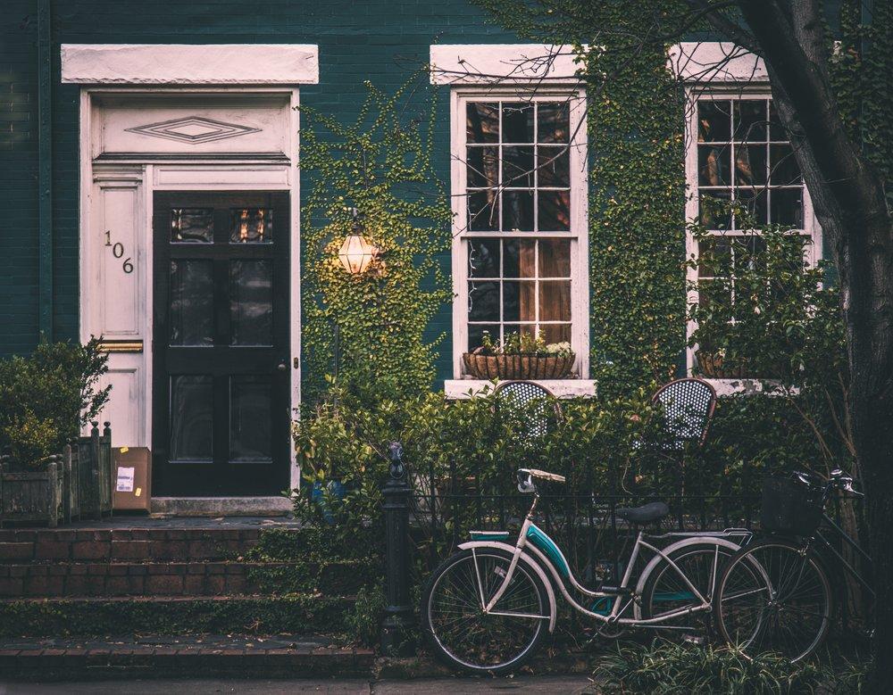 The Bike Lawyer Blog
