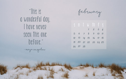February 2017 - Desktop download