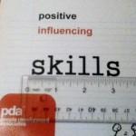 People Development Associates measure Influencing